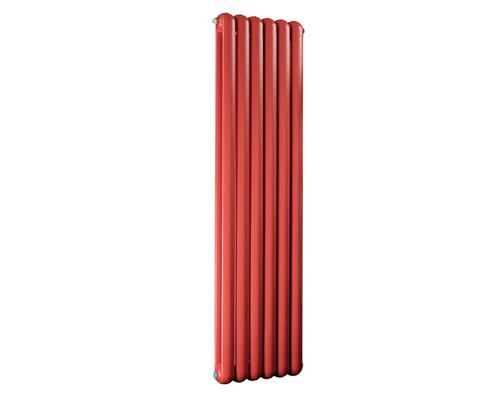 钢制70X30圆散热器