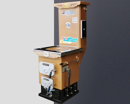 海东高效超导气化炉