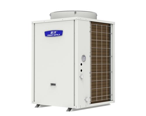 空气能热水机组 常温型 5匹