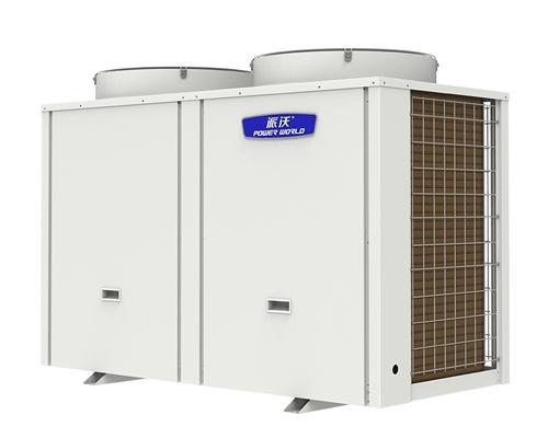 空气能热水机组 常温型 15匹