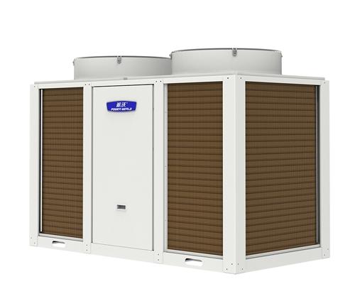 空气能热水机组 常温型 30匹