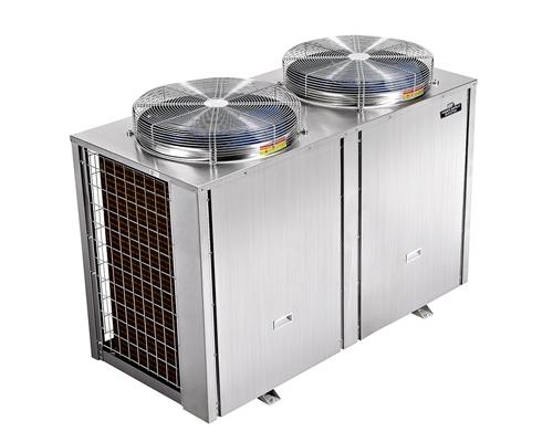 空气能水产养殖热泵  12匹