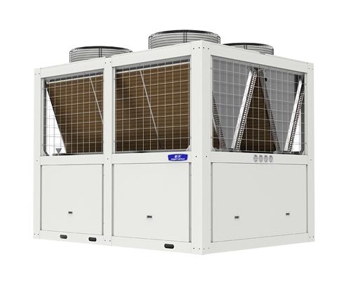空气能种植养殖热泵 40匹