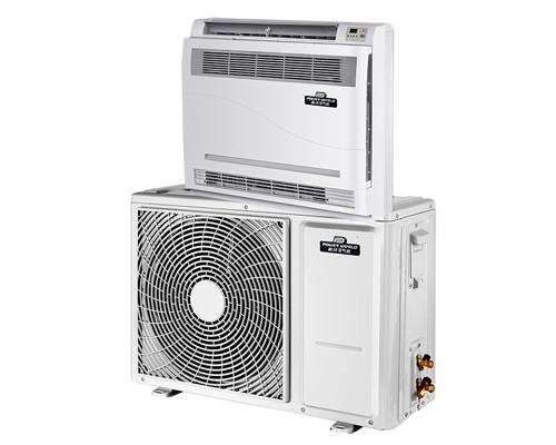 超低温全直流变频采暖热泵 4KW