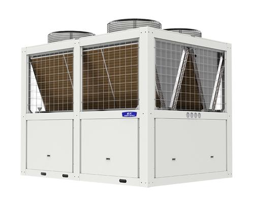 海东超低温热泵 100匹
