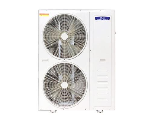 海东煤改电变频采暖热泵 5匹