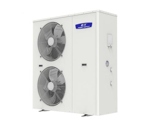 海东煤改电变频采暖热泵 12匹