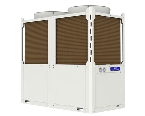 海东煤改电变频采暖热泵 30匹